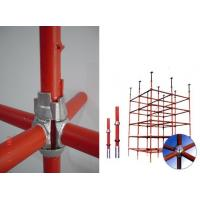 Wholesale Powder Coated Low maintenance Versatile Cup Lock Scaffolding from china suppliers