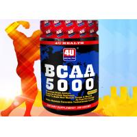 Quality Bcaa Powder Top Bodybuilding Supplements Branched-Chain Amino Acid for sale