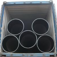 Wholesale High frequency welding, HFI pipe from china suppliers