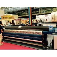 Wholesale A - Starjet Large Format Eco Solvent Printer , High Speed Inkjet Printers from china suppliers