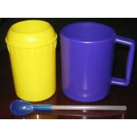 Wholesale Slush Ice Cube Slush Maker, Slush Mug, Slush Cup (HC25) from china suppliers