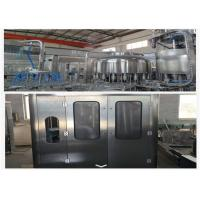 Wholesale CGF18-18-6 mineral water processing machine plant one year warranty from china suppliers
