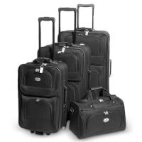 lightweight luggage sets travelling bags soft luggage in. Black Bedroom Furniture Sets. Home Design Ideas