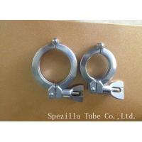 Quality 304 316 Stainless Steel Clamp Elbows Sanitary Valves And Fittings for sale