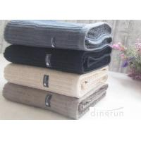 Wholesale Solid Color, Extra Large Terry Beach Towel 100% Cotton For Adults 100*180cm from china suppliers
