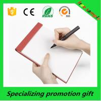 Wholesale Colorful Promotional Stationery A4 100 Page Notebook 109x150mm from china suppliers