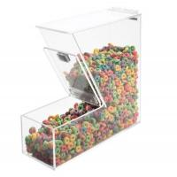 Wholesale Acrylic Candy Bin Scoop Holder, Single Acrylic Candy Display Boxes from china suppliers