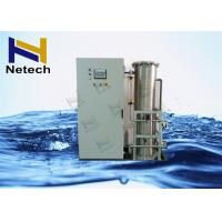 Wholesale 1kg O3 Ozone Machine Cleanair Industrial Ozone Generator for Waste Gas Treatment from china suppliers