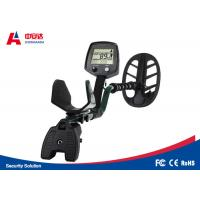 Wholesale 5 Meter Depth Treasure Hunting Metal Detector For Distinguishing Ferrous And Non Ferrous Metal from china suppliers