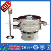 Wholesale 2015 new made in China CE/ISO good quality Ultrasonic vibrating screen from china suppliers