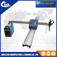 Wholesale CNC Flame Portable Plasma Cutting Machine from china suppliers