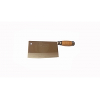 Buy cheap 6.8 Inch Stainless Steel Chinese Cleaver Knife from wholesalers
