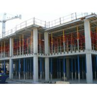 Wholesale cold-rolled steel concrete slab formwork scaffolding system for concrete floors from china suppliers