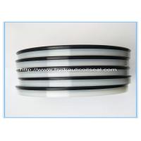 Wholesale Multifunctional Hydraulic Piston Seals For Excavator Rubber Nylon Material from china suppliers