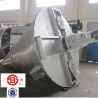 Wholesale High intensity continuous mixer Industrial Mixing Equipment 0.4 - 0.6 Feeding ratio from china suppliers