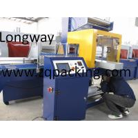 Wholesale High Quality Factory Price Wholesale Bottles PE Film Wrapping Machine from china suppliers