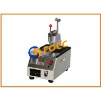 Wholesale Automated Fiber Optic Polishing Machine For Dual APC and PC Polish Connectors from china suppliers