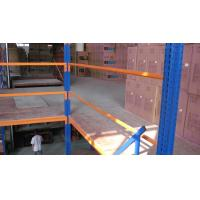 Wholesale Selective, Removable and Safe Mezzanine Floor System,Mezzanine Pallet Racking and Platform from china suppliers