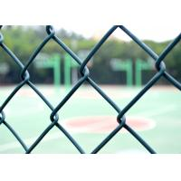 Wholesale Galvanized Cyclone Wire Mesh/Sports Ground Fence from china suppliers