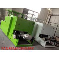 Wholesale CE Automatic Aluminum Flexible Duct Making Machine with PLC Control Panel Board from china suppliers