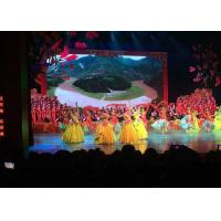 Wholesale Event Show and Stage Led Screen Hire with P3.91 Led Wall Rental from china suppliers