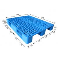 Wholesale HDPE cheap heavy duty plastic injection pallet from china suppliers