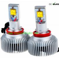Wholesale H16 H11 LED Cree 35W Car Auto LED Headlamps H4 LED Headlights Bulbs 3200LM Auto Car from china suppliers