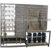 China DLLY-HYGS462 Constant Pressure Water Supply Teaching Mode on sale