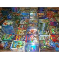 Buy cheap Cheaper Wholesale Supply Disney Dvd , Cartoon dvd movie from china supplier from wholesalers