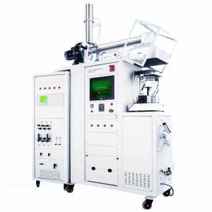 China Flammability Testing Equipment  Cone Calorimeter on sale