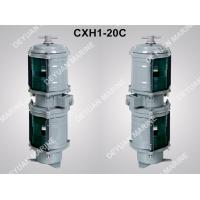 Buy cheap CXH-20C Marine Electric Equipment Double-Deck Navigation Signal Light from wholesalers