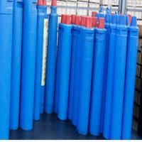 Wholesale 3-12 Inches DTH Down The Hole Hammer , Rock Drilling Tools With High Efficiency from china suppliers