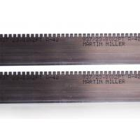 Wholesale die making machine steel perforating cutting rule creasing blade from china suppliers