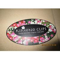 Wholesale Abrasion Resistant Custom Sign Boards , Foam Core Poster Board With Die - Cut from china suppliers