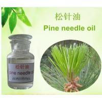 Wholesale CAS NO. 8000-26-8 Natural Organic Pine Needle Oil 100% fir needle oil red pine oil bulk from china suppliers