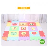 Wholesale Non-toxic Children playmat with rails from china suppliers