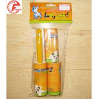 Buy cheap effective-removed sticky lint rollers from wholesalers
