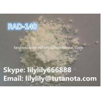 Wholesale RAD 140 SARMS Steroids CAS 1182367-47-0 Muscle Mass Steroids Powder For Men from china suppliers