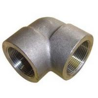 Quality 3000LBS pipe fittings elbow for sale