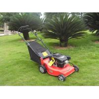 Quality Hand Push Portable 139cc Petrol Garden Lawn Mower Tractor XYM1P65FA for sale