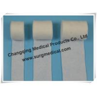 Buy cheap High Natural Absorbent Cast Padding Cast And Splint Wounds Medical Padding from wholesalers