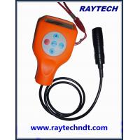 China OTG-8202FN Portable Coating thickness gauge, paint thickness tester on sale