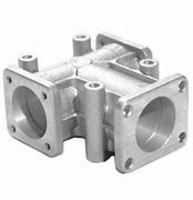 Wholesale Mechanical Parts Aluminum Alloy Casting DIN AISI ASTM BS Standard from china suppliers
