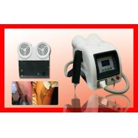 Wholesale Laser Tattoo Removal Machine / Yag Solid-State Pigment Removal With Plug And Play Handle from china suppliers