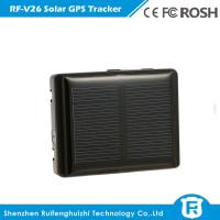 Wholesale IP67 waterproof solar power vehicle car container marine gps tracker device magnetic from china suppliers