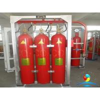 Wholesale Marine Carbon Dioxide Fire Suppression Systems With ABS Certificate from china suppliers