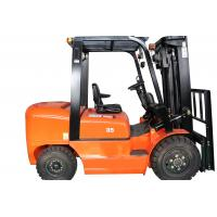 Wholesale 3.5T -5T Diesel forklift from china suppliers