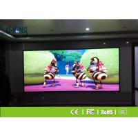 Wholesale Smal Spacingm Indoor Full Color LED Screen Consistent Pictures For Bank from china suppliers
