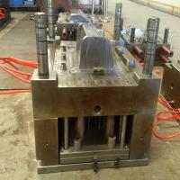 Quality Low Cost plastic injection molding DME / HASCO STANDARD NAK80 MOULD STEEL for sale