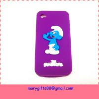 Wholesale Manufacturer price funny mobile phone silicon case from china suppliers